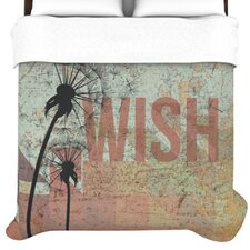 <strong>KESS InHouse</strong> Wish Duvet Cover