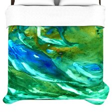 Hurricane Duvet Cover