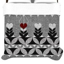 """""""Unique"""" Woven Comforter Duvet Cover"""