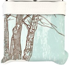 Winter Trees Bedding Collection