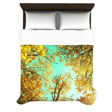 Vantage Point Duvet Cover Collection