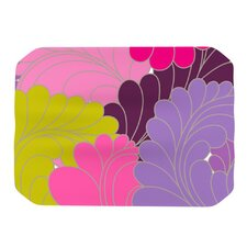 Moroccan Leaves Placemat