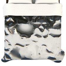 """Window"" Woven Comforter Duvet Cover"