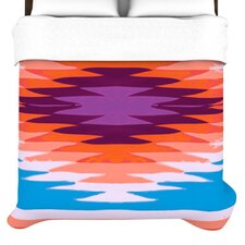 <strong>KESS InHouse</strong> Surf Lovin Hawaii Duvet Cover