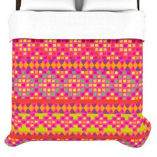 Mexicalli Duvet Cover