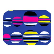 Retro Circles Placemat