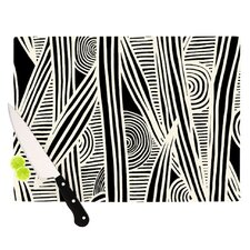 Graphique Cutting Board