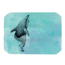 Shark Record III Placemat
