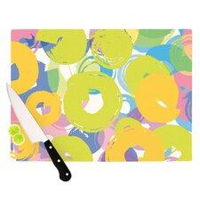 Circle Me Cutting Board
