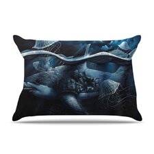Invictus Microfiber Fleece Pillow Case