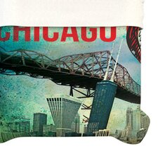 Chicago Duvet Collection