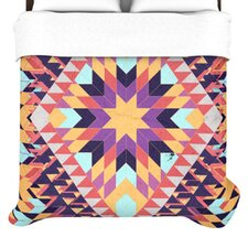 Ticky Ticky Duvet Collection