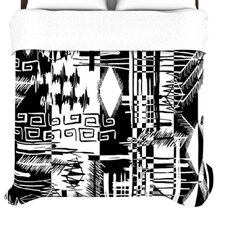 Tropical Buzz Duvet Collection