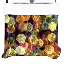 Warm Sparkle Duvet Collection