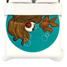 Goldfish Duvet Collection