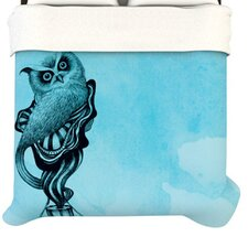 Owl III Duvet Collection