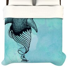 Shark Record III Duvet Collection