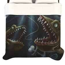Sink or Swim Duvet Collection