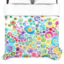 Inner Circle Duvet Collection