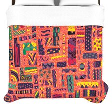 Squares Duvet Collection