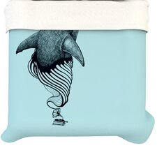 Shark Record II Woven Bedding Collection