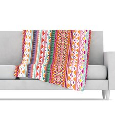 Chenoa Fleece Throw Blanket