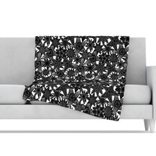 My Dreams Microfiber Fleece Throw Blanket
