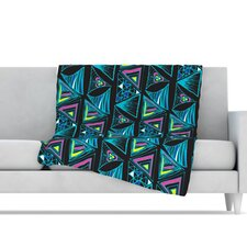 Its Complicated Microfiber Fleece Throw Blanket