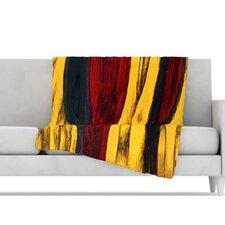 Sheets Microfiber Fleece Throw Blanket