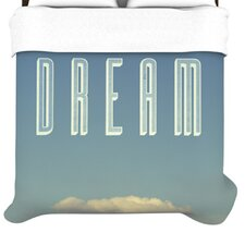 <strong>KESS InHouse</strong> Dream Print Duvet