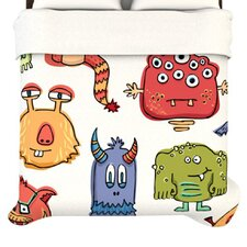 Little Monsters Duvet