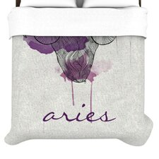 Aries Duvet Collection