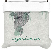 <strong>KESS InHouse</strong> Capricorn Duvet Collection