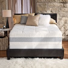 "<strong>Sleep Revolution</strong> 14"" Memory Foam Mattress"
