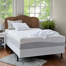 "<strong>Sleep Revolution</strong> 12"" Memory Foam Mattress"