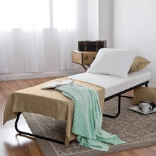 OrthoTherapy Twin Folding Bed