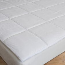 """OrthoTherapy 1.5"""" Memory Foam Topper"""