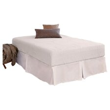 "8"" Green Tea Memory Foam Mattress"