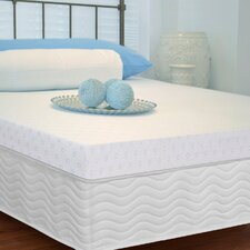 "2.5"" Memory Foam Mattress Topper"