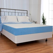 "8"" MyGel Memory Foam Mattress"