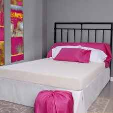 "6"" Memory Foam Youth Mattress"