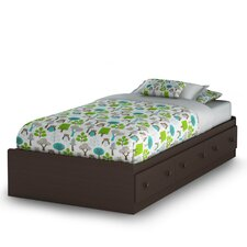 <strong>South Shore</strong> Summer Breeze Mates Bed Box