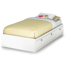 <strong>South Shore</strong> Sparkling Mate's Bed Box
