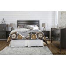 Heron Queen Panel Bedroom Collection