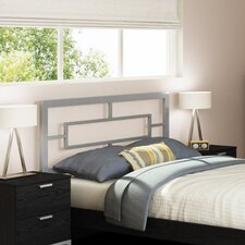 Flexible Metal Headboard