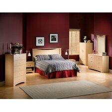 <strong>South Shore</strong> Copley Panel Bedroom Collection