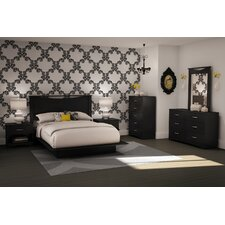 Step One Platform Bedroom Collection