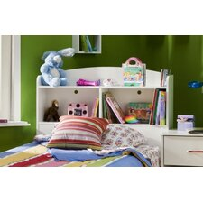 Logik Twin Bookcase Headboard