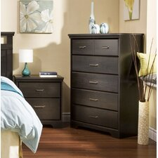 <strong>South Shore</strong> Versa Bedroom Collection