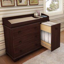 Precious Changing Table
